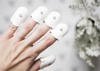 NailBox mobilny manicure B2B - zdjęcie poprzedniej hybrydy - 20'
