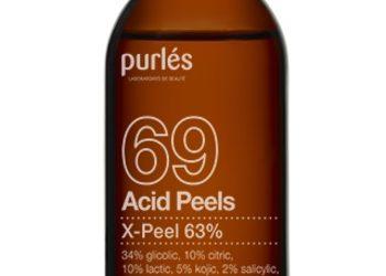 Amber Beauty Klinika Zdrowia i Urody - x-peel 63%