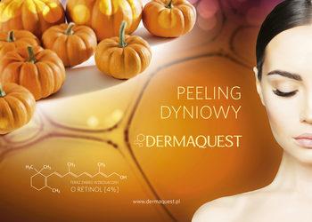 Velvet Skin Clinic - peeling dyniowy