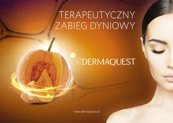 Velvet Skin Clinic - terapeutyczny zabieg dyniowy