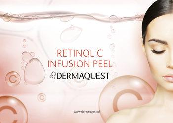 Velvet Skin Clinic - retinol c infusion peel