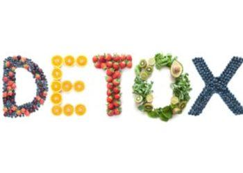 SCM estetic  - kroplówka witaminowa detox - oczyszczanie organizmu