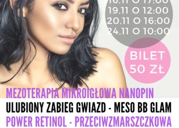 Studio Kosmetyczne URODOMANIA - pokaz nanopin, skeyndor i meso bb