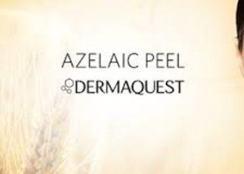 SC Beauty Clinic na Saskiej - dermaquest - peeling azelaic