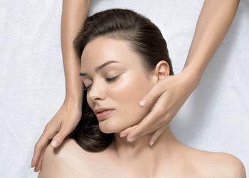Instytut Kosmetologii Maeve - thalgo - prodige des oceans – rytuał dla twarzy i rąk