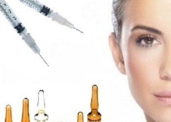 LA MERI salon kosmetyczny -Busko-Zdr. - mezoterapia igłowa oczu