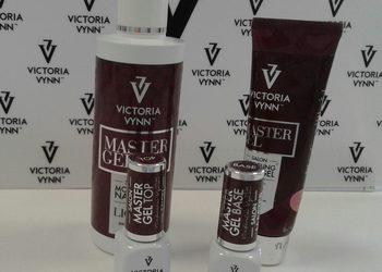 Atelier of Beauty - master gel załozenie