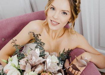 Her Eyes Studio - wedding make up