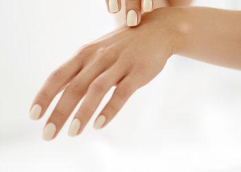 Salon Urody AS Professional Beauty - parafina na dłonie