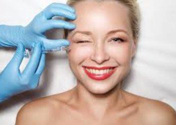 Kosmetikus Gabinet Podologiczno Kosmetyczny  - mezoterapia igłowa twarzy lub szyi lub dekoltu