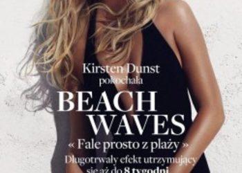 Salon fryzjerski For Hair - trwała ondulacja/beach waves