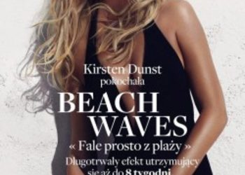 For Hair Hotel Radisson  - trwała ondulacja/beach waves