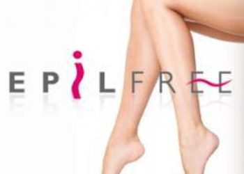 Epilfree logo