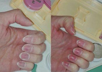 SHARI Beauty Clinic - manicure japoński