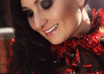 Nadia Flieger Beauty - makijaż wieczorowy