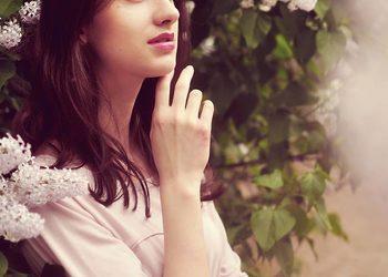 Nadia Flieger Beauty - makijaż dzienny