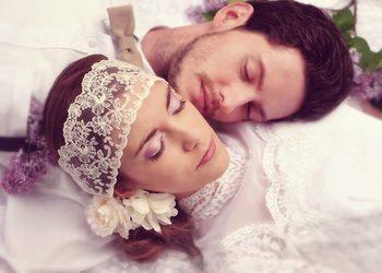 Nadia Flieger Beauty - makijaż ślubny
