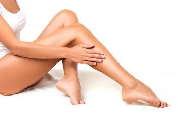 Body Mind - depilacja woskiem całych nóg