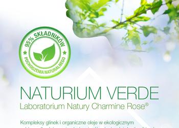Studio OdNowa - naturium verde