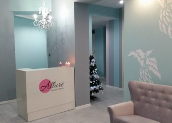 Salon urody Allure