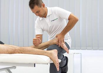 Fizjorestart  - 2. terapia fizjoterapeutyczna (60 min)