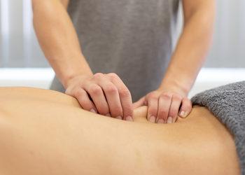 Fizjorestart  - a. masaż leczniczy - klasyczny (60-120 min)