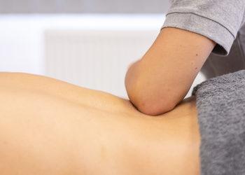 Fizjorestart  - b. masaż powięziowy (60 min)
