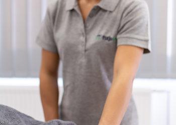 Fizjorestart  - e. masaż bańką chińską (60 min)