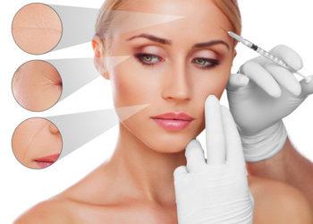Ecosfera Centrum Podologii i Kosmetologii - autologiczna fibryna (twarz)