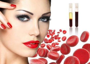 Ecosfera Centrum Podologii i Kosmetologii - osocze bogatoplytkowe