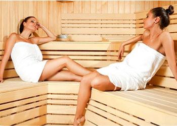 YASUMI Warszawa Gocław - Instytut Zdrowia i Urody  - masaż + peeling + sauna fińska. duchowe oczyszczenie
