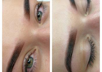 Centrum Urody Jess - makijaż permanentny brwi