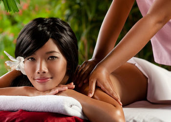 ORIENT MASSAGE ATURI - hawajski masaż lomi lomi 120min