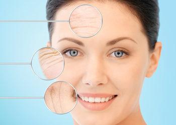 Art of Cosmetology - fotoodmładzanie dynamiczne ssr - twarz