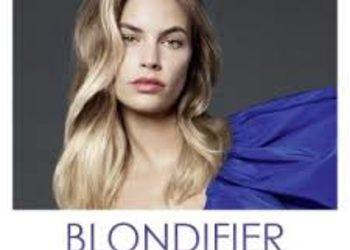 STUDIO  REA TETIS  - 02. blondifier zabieg pielęgnacyjny z modelowaniem