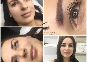 Permanent Beauty Edyta Mikołajczyk - promocja  ̶7̶0̶0̶zl 500zl makijaż permanentny brwi metoda ombre/pudrowa