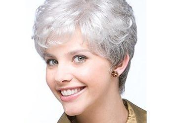 Klinika Urody - trwała ondulacja włosy krótkie