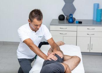 Fizjorestart  - c. masaż sportowy (60 min)