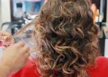 Farben - trwała- włosy średnie