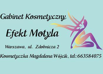 Gabinet kosmetyczny EFEKT Motyla