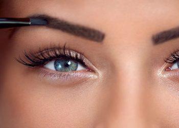 Beauty Expert - henna komplet (brwi i rzęs + regulacja brwi)