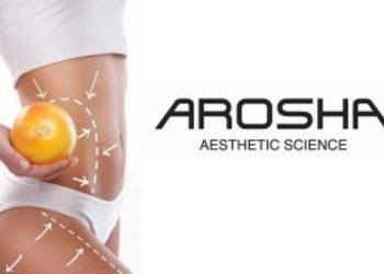 Beauty Expert - arosha adipocel (wyszczuplanie) pakiet 8 zabiegów