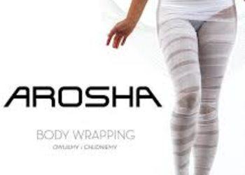 Beauty Expert - arosha firming (liftingująco - modelujący) pakiet 8 zabiegów