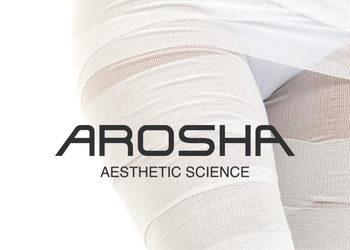 Beauty Expert - arosha oedemacel  pakiet 8 zabiegów– walka z cellulitem obrzękowym