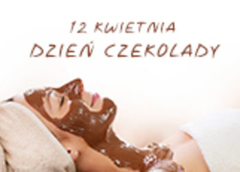 Yasumi Polkowice - słodki relaks - masaż gorącą czekoladą - relaksująco-odżywczy twarz