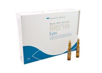 Instytut RevitaCare - mezoterapia oczy