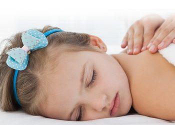 ecoSPA - masaż uroczej księżniczki