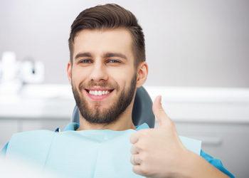 "Instytut stomatologii i dermatologii ,,Ruczaj Clinic"" - bruksizm - szyny relaksacyjne"