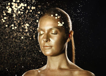 BEAUTY PREMIUM Kosmetologia Estetyczna - luksusowy zabieg rozświetlająco-ujędrniający golden glow