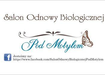 """Salon Odnowy Biologicznej """"Pod Motylem"""""""